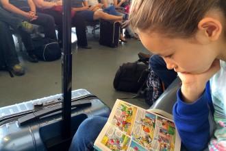 Tipps für Reisen mit Kind