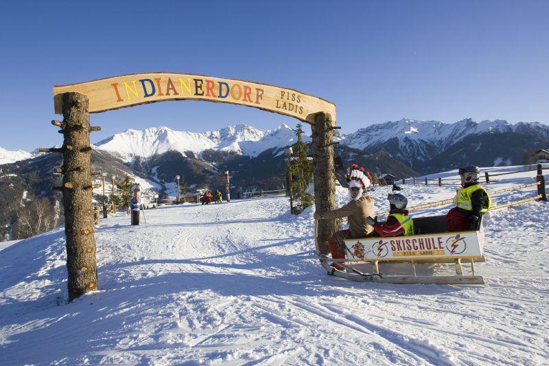 Bertas Indianerdorf (c) Skischule Fiss-Ladis 004