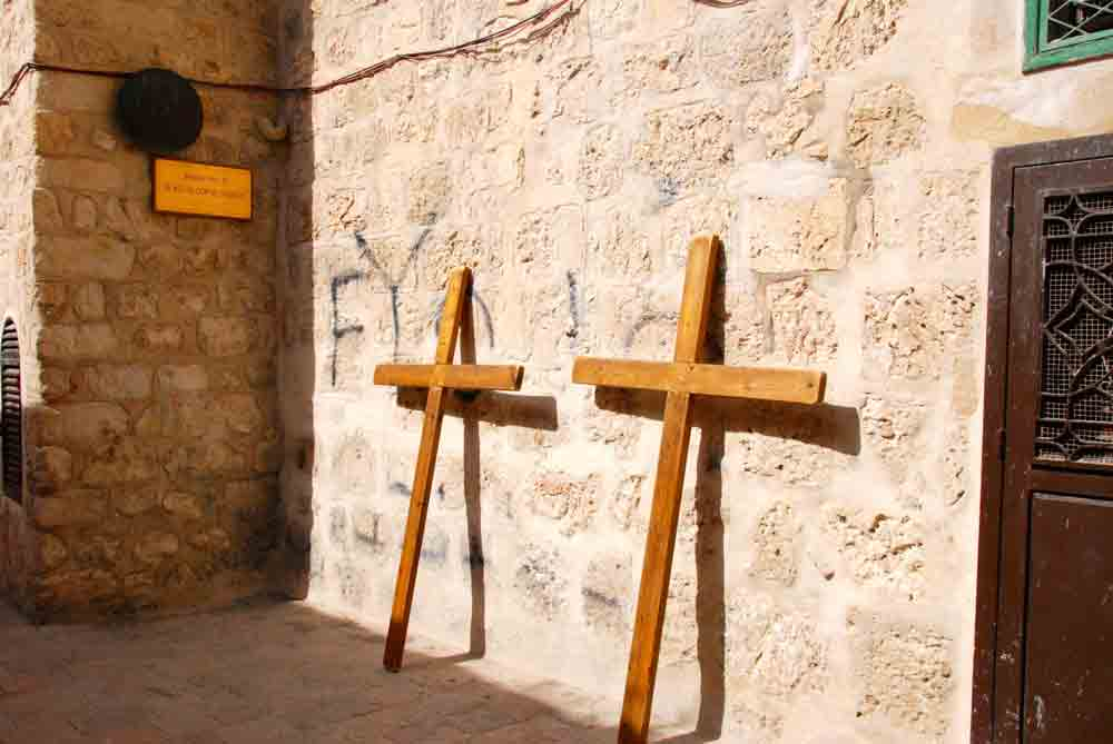 Holzkreuze.via-dolores-jerusalem