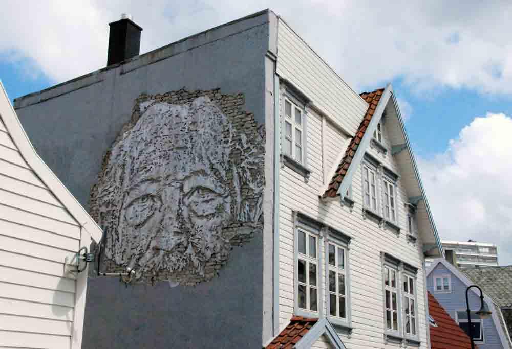 Stavanger-streetart