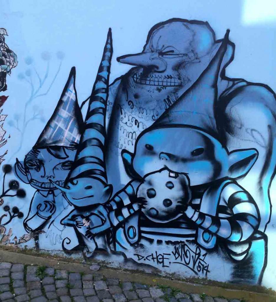 Streetart-in-Stavanger