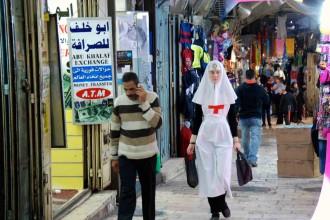Israel Rundreise Endstation Jerusalem