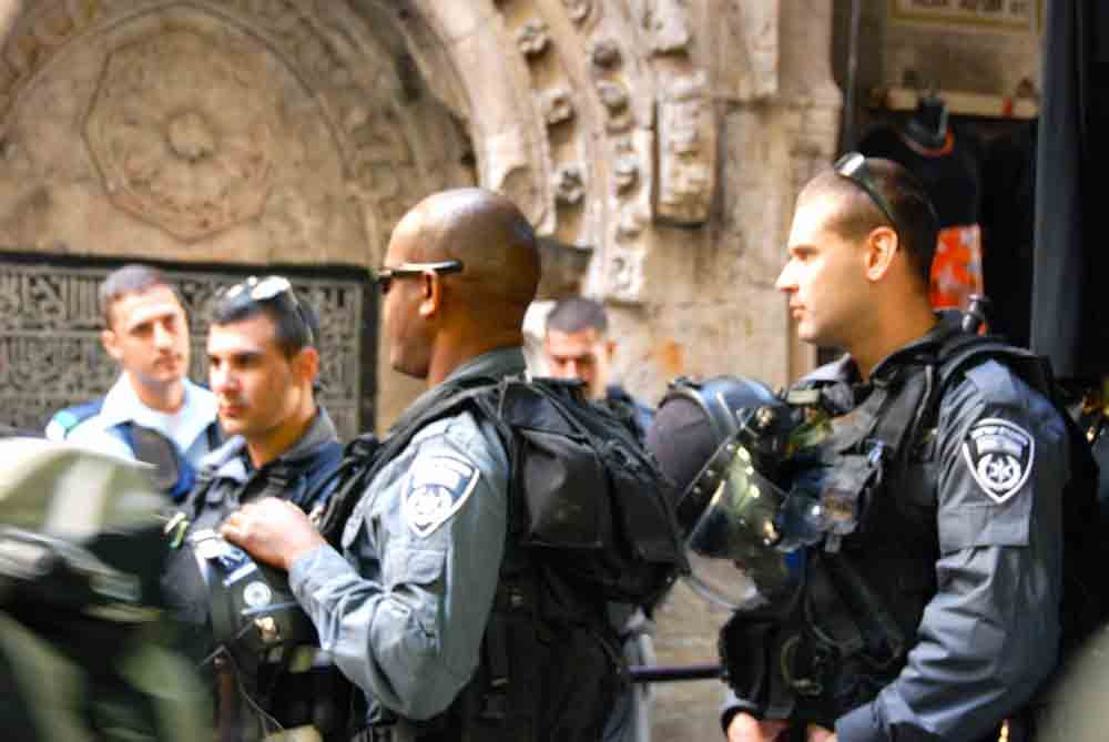 polizei-in-jerusalem