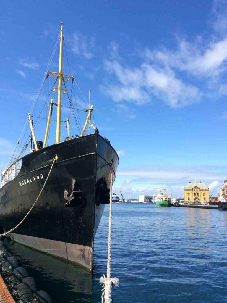 segler-im-Hafen-von-Stavanger