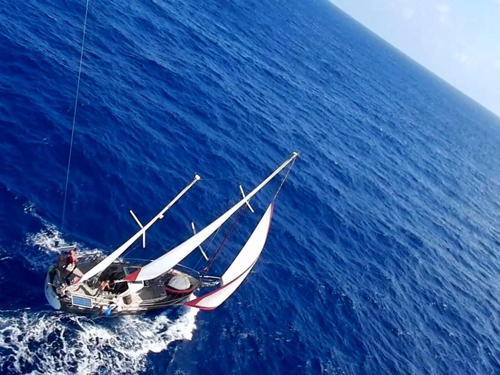 Atlantik-Horizont