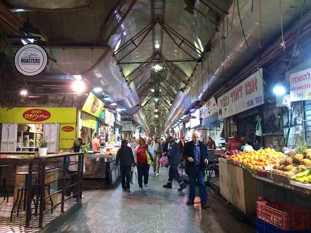 Mahane-Yehuda-Markt-jerusalem