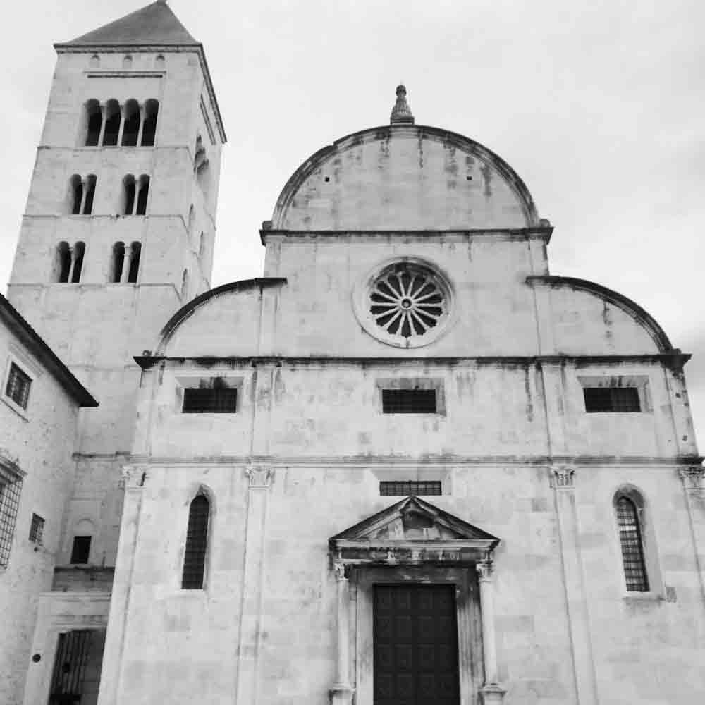 Nonnenkloster-St-Marien-zadar