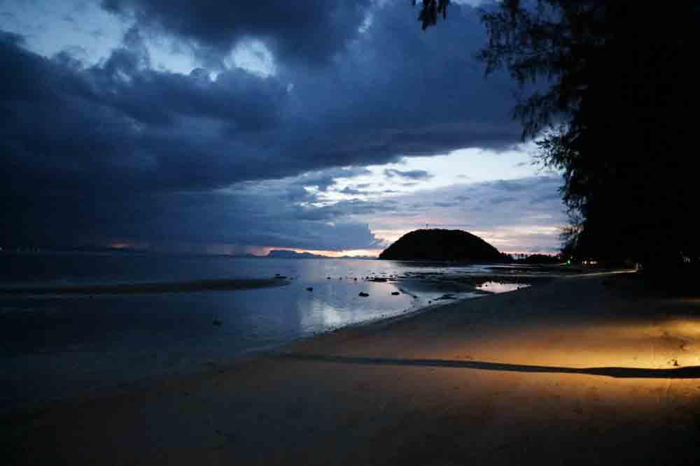 Wolken-strand-ko-samui