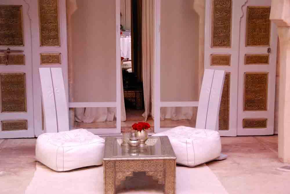 Kurztripp nach Marrakesch Hoteltipp AnaYela Riad
