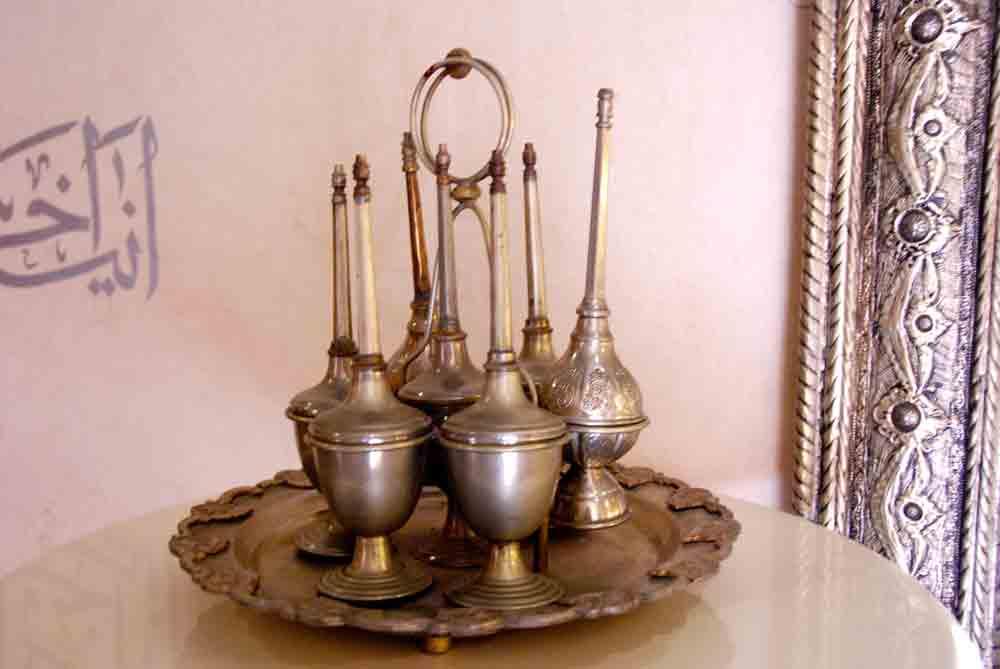 Kurztripp nach Marrakesch Hoteltipp AnaYela Riad Design