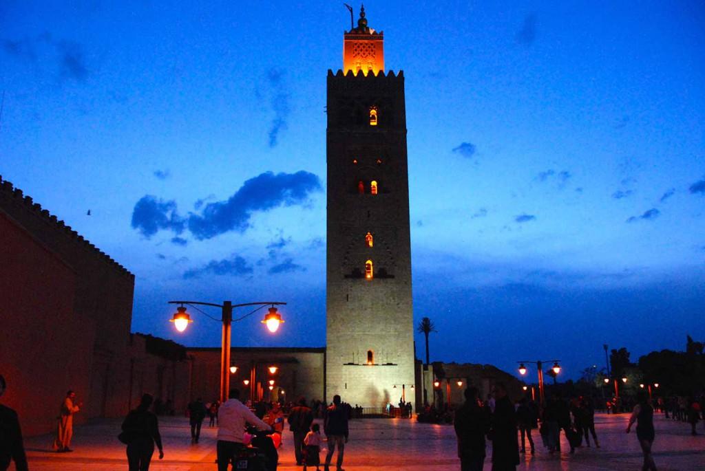Turm-der Koutoubia-Moschee-in Marrakesch_5708