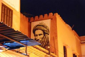 Verlauf dich in 1001 Gasse. Kurztripp nach Marrakesch.