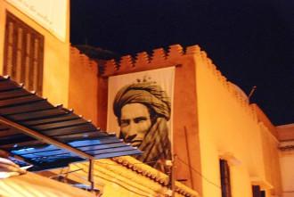 Kurztripp nach Marrakesch