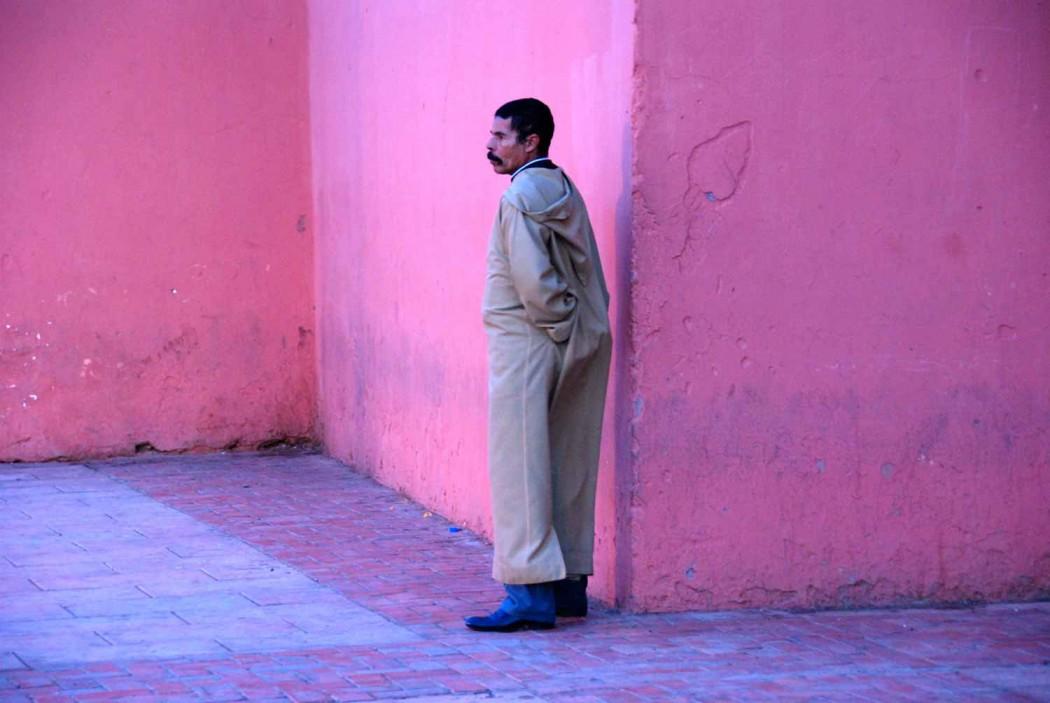 Kurztripp nach Marrakesch in den Strassen von Marrakesch