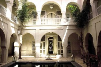 Riad AnaYela in Marrakesch