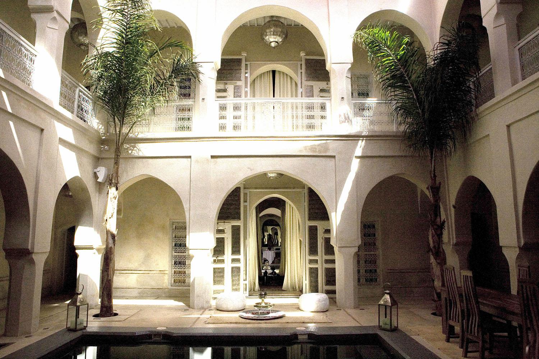 Riad AnaYela in Marrakesch