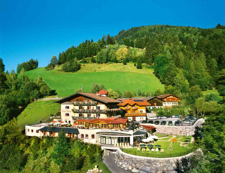 Hotel Alpenhof St. Johann im Pongau im Salzburger Land