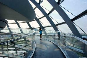 Städtereisen mit Kindern. 5 Ausflugstipps für Berlin.