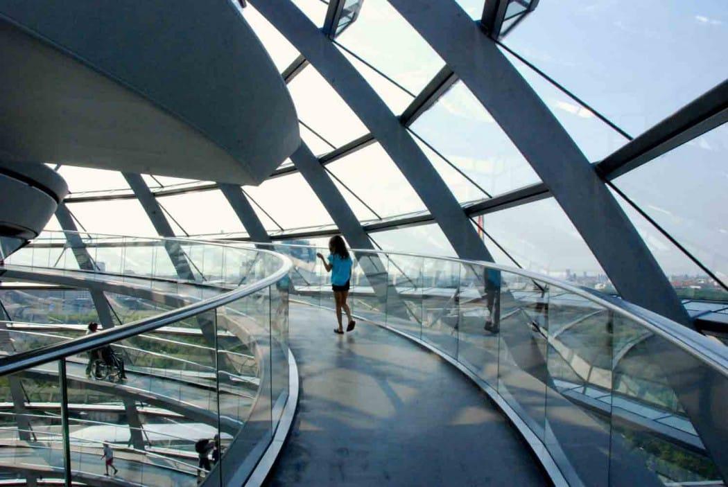 Ausflugstipps für Berlin ©looping