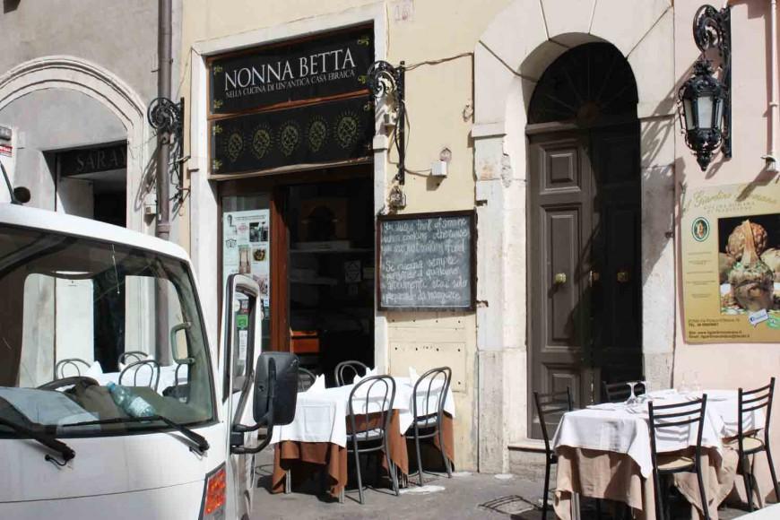 Rom-mit-kind_ristorante