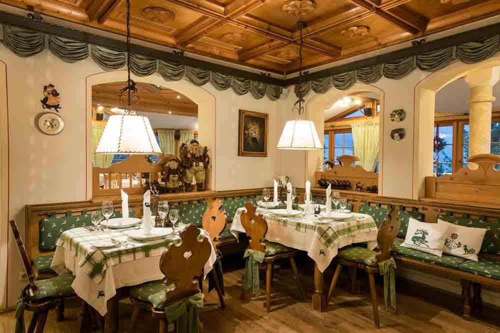 Gut Berg Naturhotel im Pongau im Salzburger Land