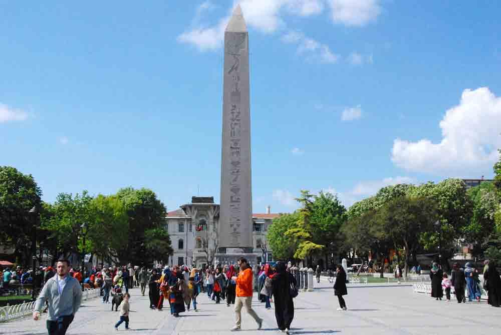 obelisk-Hippodrom-©looping-in-istanbul