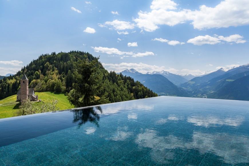 Miramonti Boutique Hotel in Südtirol