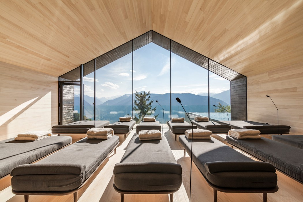 Miramonti Boutique Hotel in Südtirol