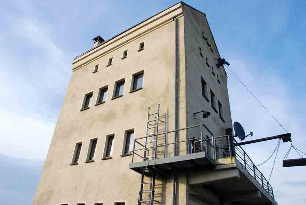 Verladeturm-Kulturhafen-Gross-neuendorf-Oderbruch-Brandenburg@looping