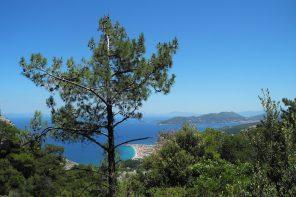 Samos Tipps – der wilde Norden