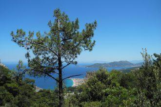 Samos tipps – der wilde Norden ©looping-magazin