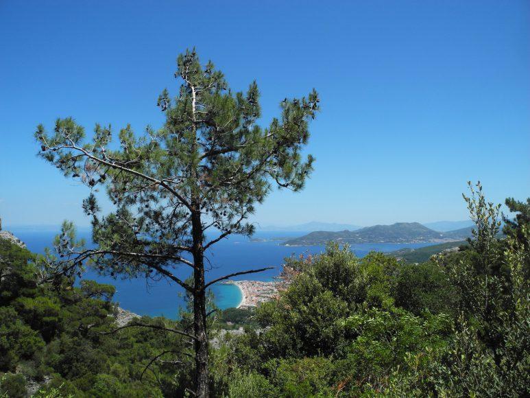 Samos – der wilde Norden ©looping-magazin