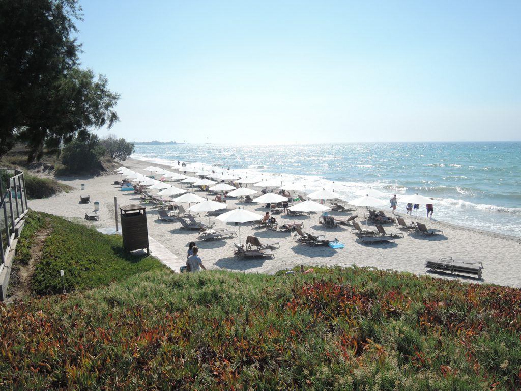 Kos-Neptune-Hotel-Strand-©looping-magazin
