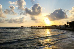 TraumhafteSonnenuntergänge. warum du nach zypern musst