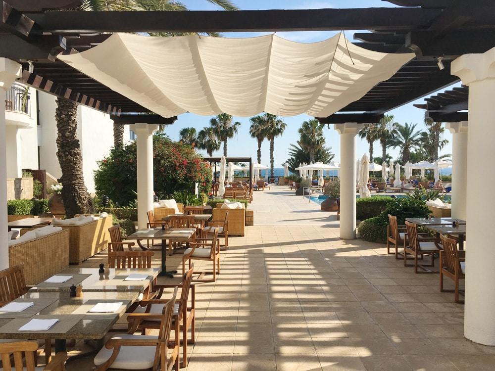 Terrasse-annbelle-hotel-paphos-zypern-©looping