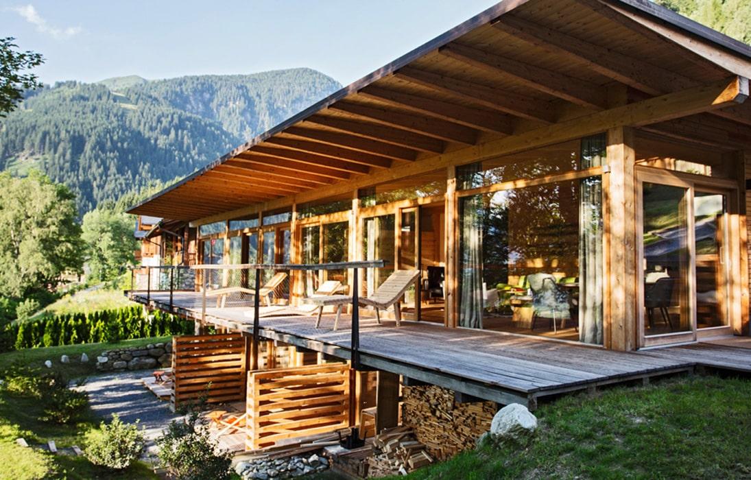 Osterurlaub in den Alpenlofts Bad Gastein