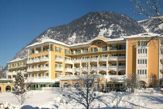 Alpenhaus Gasteinertal in Bad Hofgastein