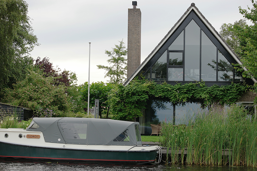 Freundinnen Wochenende in Leiden Holland