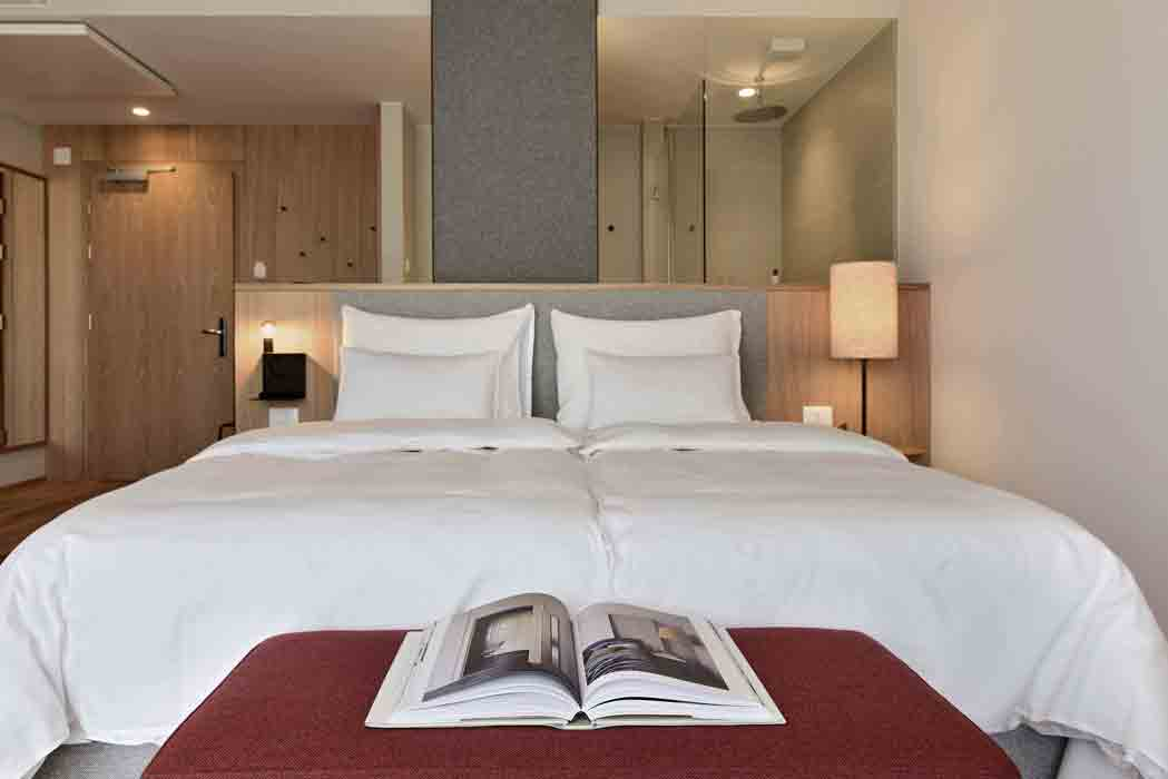 Zimmer-Hotel-Schwarzschmied