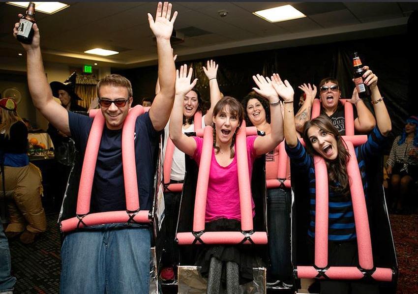 looping-halloween-los-angeles-rollercoaster