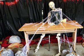 Gruseln, aber so richtig –Halloween feiern in Los Angeles