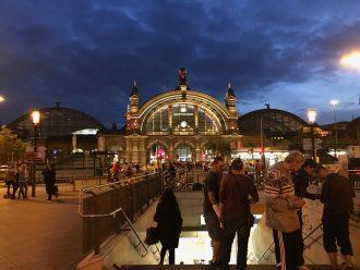 Frankfurt, das Comeback des Bahnhofviertels