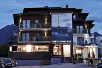 arx hotel in schladming