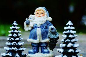 Weihnachtsbräuche in aller Welt oder Wahrheiten über Weihnachten.