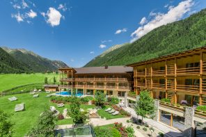 Alpine Wellness Hotel Masl Südtirol