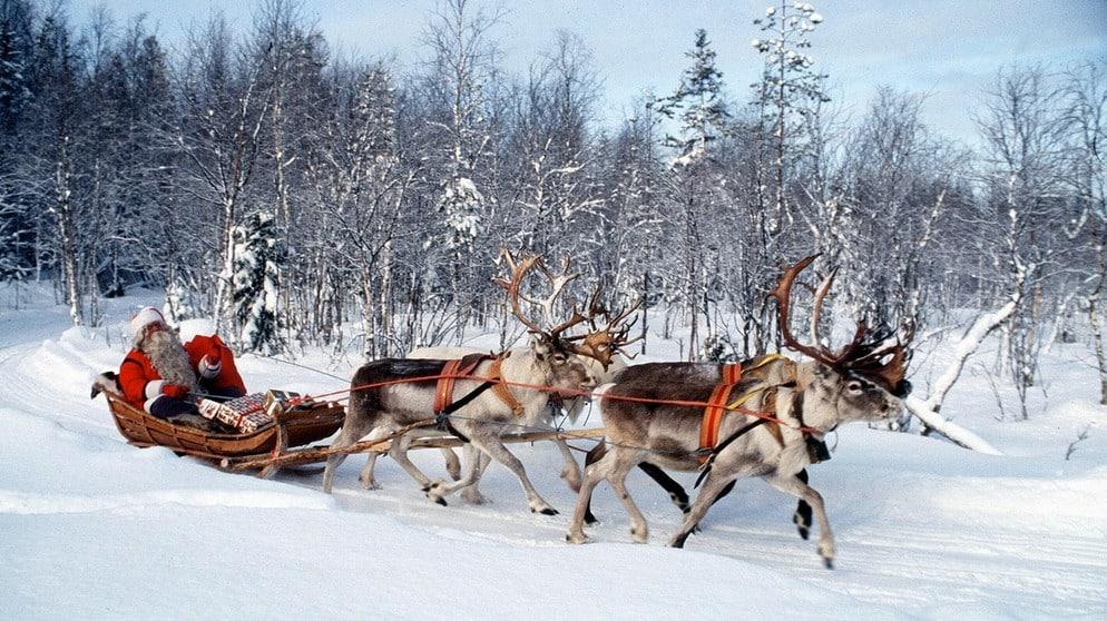 nikolaus-weihnachtsmann-santa-claus-rentier-christkind-©colourbox