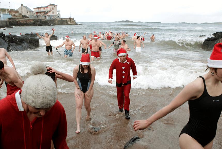 Weihnachtsbräuche in aller Welt Irland