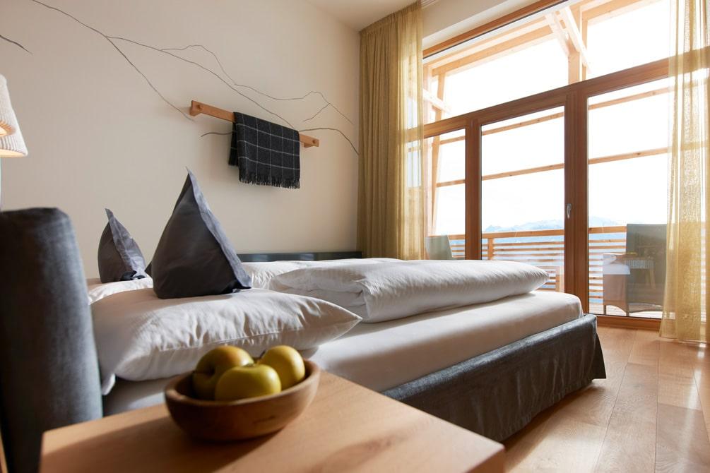 Hotel Gitschberg in Südtirol