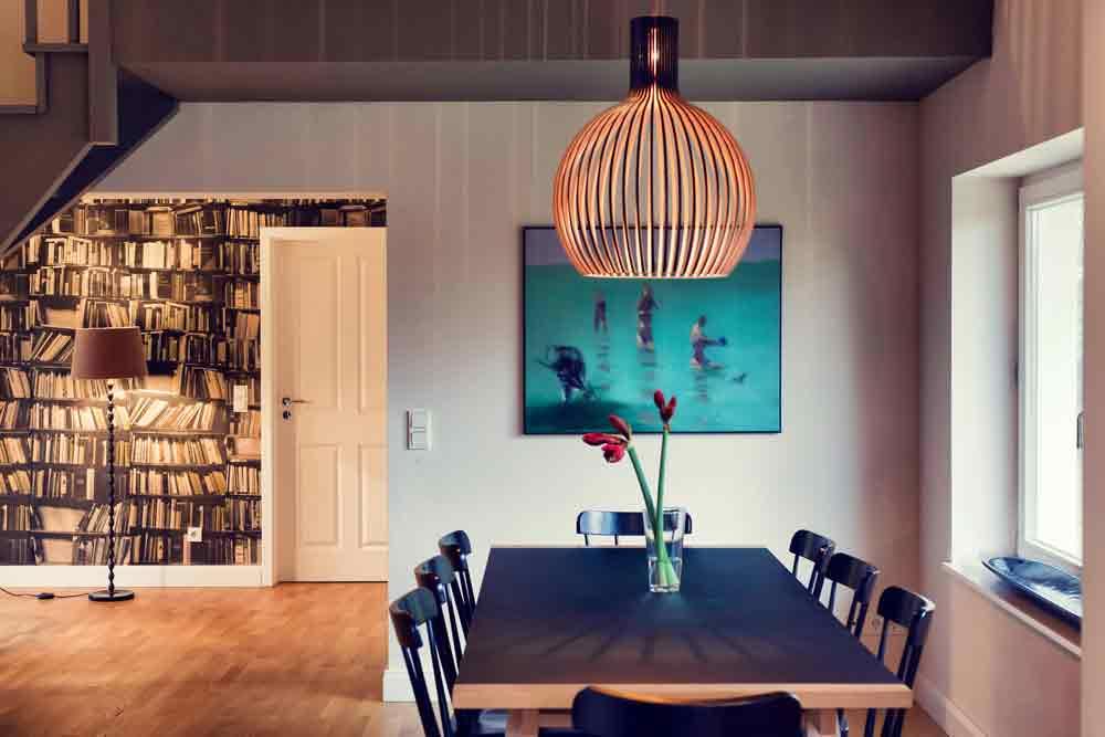 Seehaus traumhaftes Ferienhaus an der Ostsee
