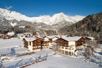 Familienhotel Kaiser in Tirol